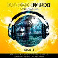 Forever Disco Top Vintage Series Vol. 1 — сборник
