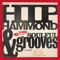 Hip Hammond And Soulful Grooves — сборник