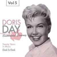 Doris Day, Vol.5 — Doris Day