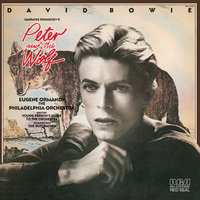 David Bowie narrates Prokofiev's Peter and the Wolf & The Young Person's Guide to the Orchestra — David Bowie, Eugene Ormandy, The Philadelphia Orchestra