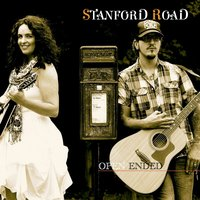 Open Ended - EP — Stanford Road