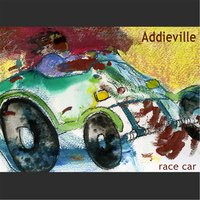 Race Car EP — Addieville