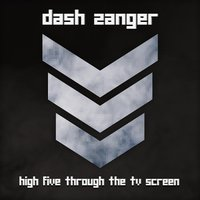High Five Through the TV Screen — Dash Zanger