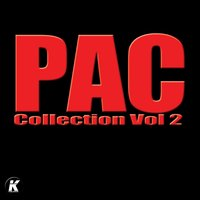 Pac Collection, Vol. 2 — Pac