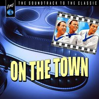 On the Town Soundtrack — сборник
