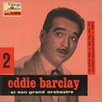 Vintage Dance Orchestras Nº4 - EPs Collectors — Eddie Barclay & His Orchestra