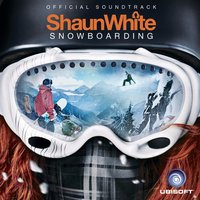 Shaun White Snowboarding: Official Soundtrack — саундтрек