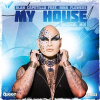 My House — Alan Capetillo, Nina Flowers
