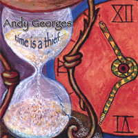 time is a thief — Andy Georges