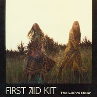 The Lion's Roar — First Aid Kit