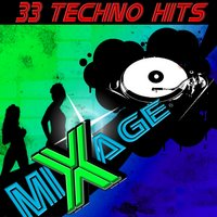 Mixage 33 Techno Hits — сборник