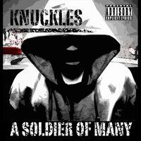 A Soldier of Many — Knuckles