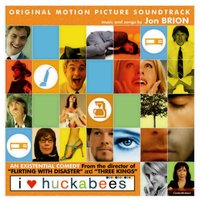 I Love Huckabees — Jon Brion