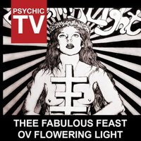 Thee Fabulous Feast Ov Flowering Light — Psychic TV