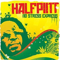 No Stress Express — Half Pint