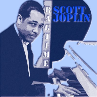 the history of ragtime in united states mirrored in the life and work of scott joplin a composer He has performed all over the united states and canada  and king of ragtime: scott joplin and his era  and a detailed book on the life of composer and.