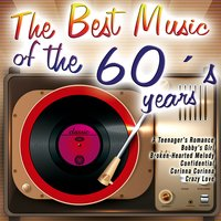 The Best Music of the 60´s Years — сборник