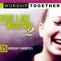 Here I Am To Worship Vol 2 — сборник