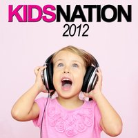 Kids Nation 2012 — сборник