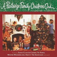 A Partridge Family Christmas — Ирвинг Берлин, The Partridge Family