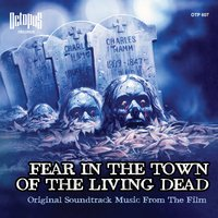 Fear In the Town of the Living Dead — Fabio Frizzi