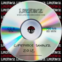 Lifeforce Records No Budget Sampler 2012 — сборник