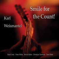 Smile for the Count — Karl Weismantel