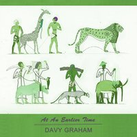 At An Earlier Time — Davy Graham