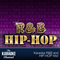 Karaoke - Female R&B - Vol. 5 — Karaoke - Aaliyah