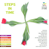 Steps in Time — сборник