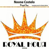 Project Sun — Noone Costelo