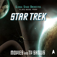 Music From Star Trek - Movies and TV Shows — Global Stage Orchestra