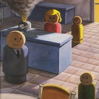 Diary — Sunny Day Real Estate