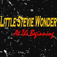 Little Stevie Wonder — Little Stevie Wonder