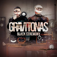 Black Ceremony EP — Gravitonas