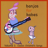Banjos for Babes — Banjos for Babes