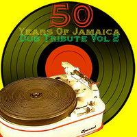 50 Years Of Jamaica Dub Tribute Vol 2 — сборник