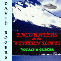 Encounters on the Western Slopes — David Rogers