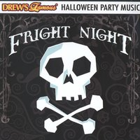 Fright Night — The Hit Crew