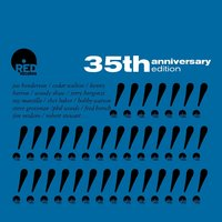 Red Records 35th Anniversary — сборник