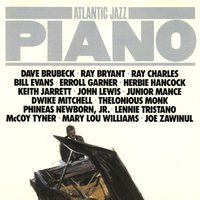 Atlantic Jazz: Piano — Atlantic Jazz