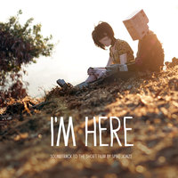 I'm Here Original Soundtrack — сборник