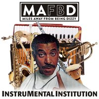 MAFBD - Instrumental Institution — сборник