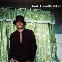 Kamaal The Abstract — Q-Tip