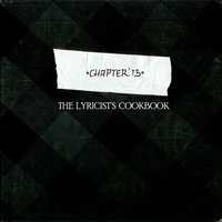 The Lyricists Cookbook — Chapter13