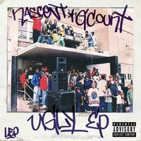 Ugly - EP — Nascent, G Count