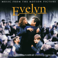 Endelman: Evelyn - Music from the Motion Picture — сборник, саундтрек