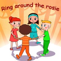 Ring Around the Rosie — Belle and the Nursery Rhymes Band
