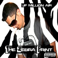 The Zebra Print — Jf Million Air