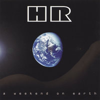 A Weekend on Earth — HR